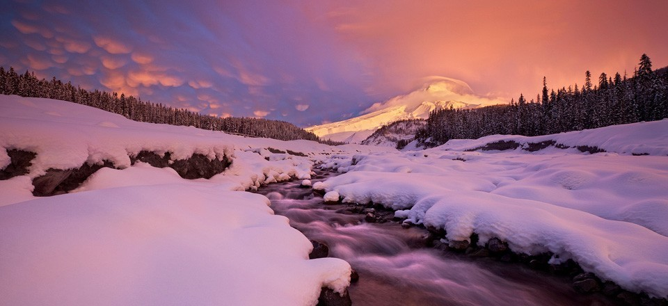 Mount Hood &#8211; Oregon