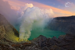 Kawah Ijen 2011