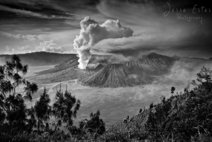 Mount Bromo &#8211; Indonesia