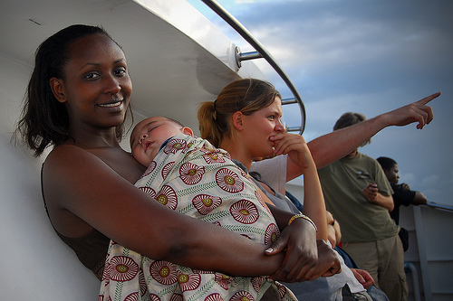 Zanzibar Ferry
