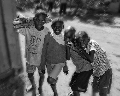 Tanzanian Youth