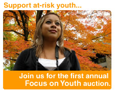 Focus On Youth