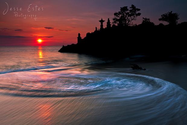 Batu Bolong - Photographing Lombok Indonesia