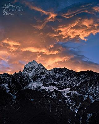 Solu-Khumbu Nepal