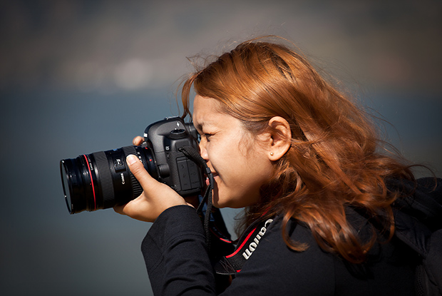 Helminadia - Photographing Pokhara Nepal