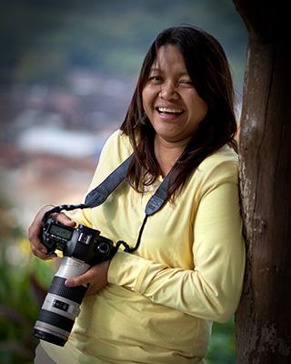 Helminadia - Photographing Kawah Ijen