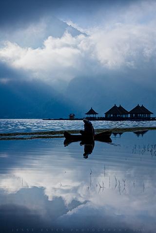 Lake Batur - Photographing Bali Indonesia