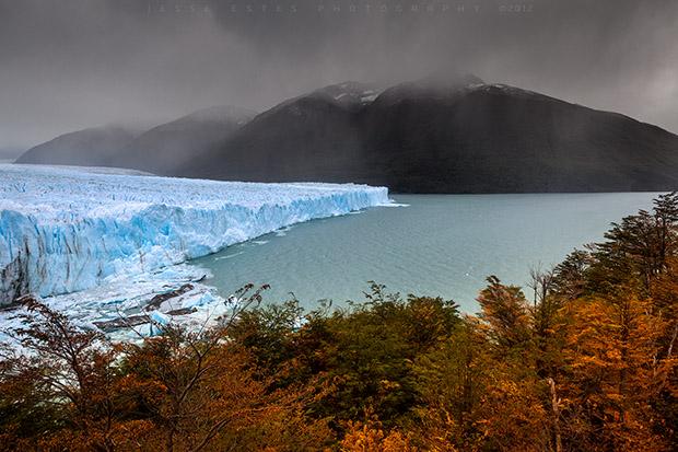 patagonia photography - Perito Moreno Glacier, Argentina
