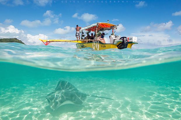 Various - Bora Bora - The Beach Is Back